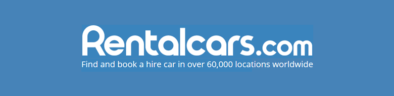 Latest Rentalcars.com discount code & deals on car hire for 2021/2022