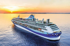 Everything you need to know about repositioning cruises