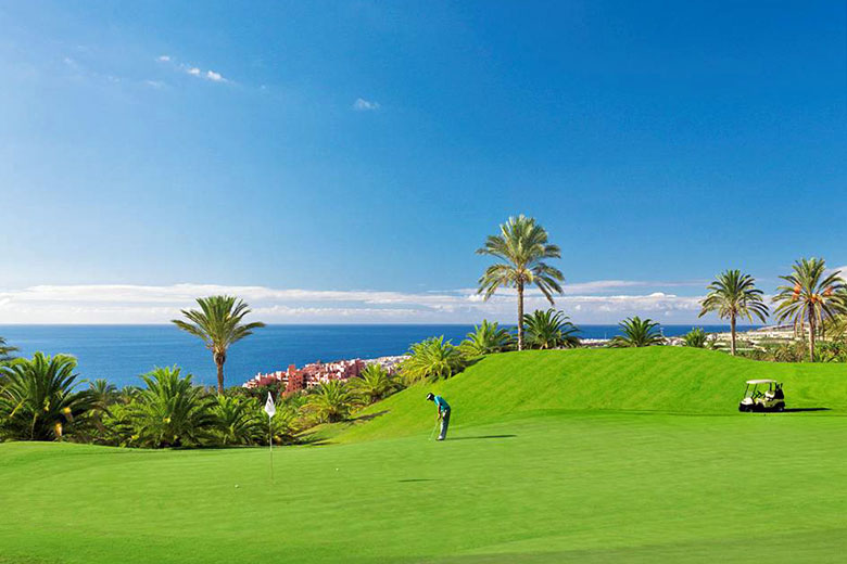 Ritz Carlton Hotel, Abama, Tenerife, Canary Islands, Spain © Jet2