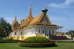 A stylish guide to Phnom Penh, Cambodia