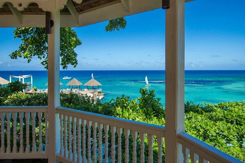 Sandals Ochi Beach Resort, Ocho Rios, Jamaica - photo courtesy of Sandals Resorts
