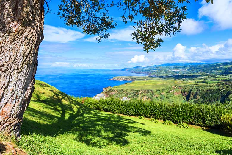 The beautiful islands of the Azores in the mid-Atlantic © EyesTravelling - Adobe Stock Image