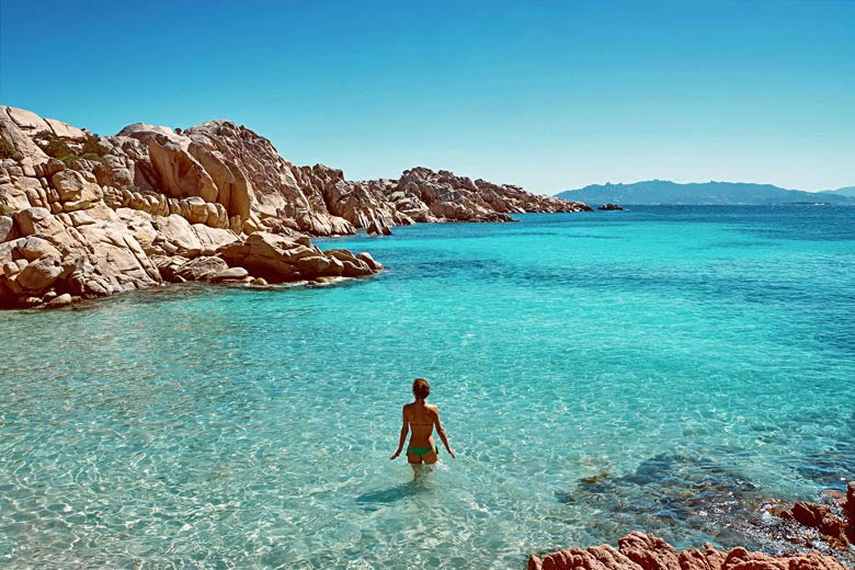 Sardinia's best beaches, from sandy to pebbly to pink © Lassedesignen - Fotolia.com
