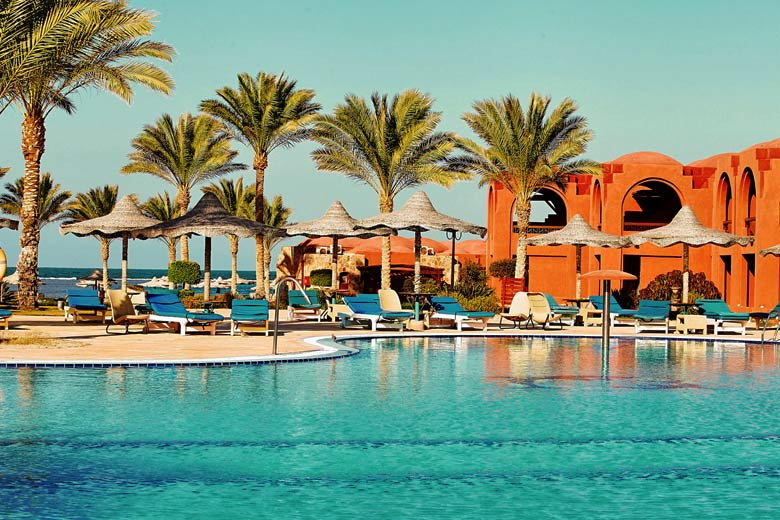 Sendito Oriental Dream Resort, Marsa Alam - photo courtesy of SENTIDO Hotels & Resorts