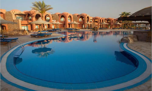Sentido Oriental Dream Resort, Marsa Alam, Egypt © SENTIDO Hotels & Resorts