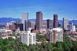 Explore the history, art and culture of Denver, Colorado