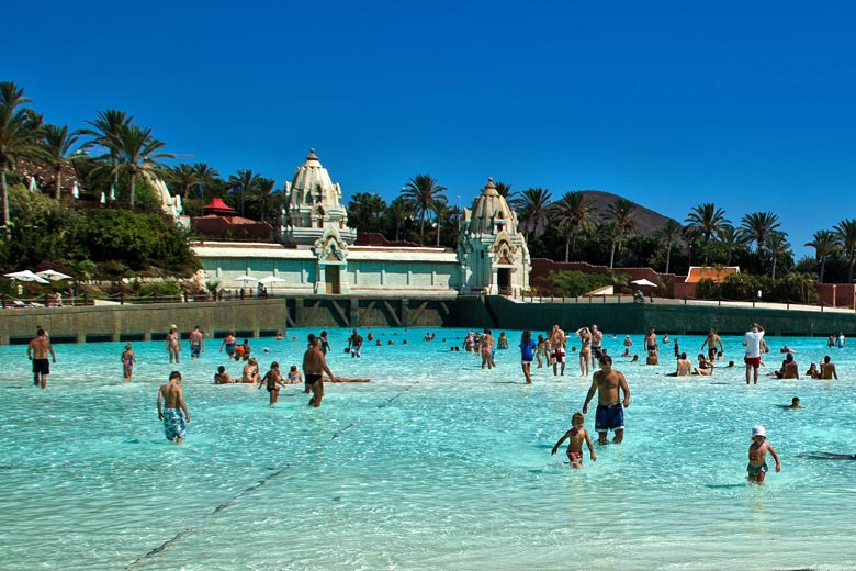 Siam Park, Tenerife © Alberto Varela - Flickr Creative Commons