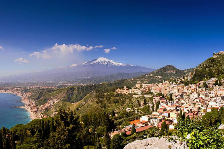 Sicily, a brief guide to the Italian island's sublime sights © Circumnavigation - Fotolia.com
