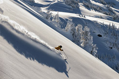 Powder power: Canada's top winter ski resorts