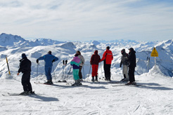 Skiing holidays 2021/2022: Where to find the best last minute deals