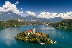 Why Slovenia should be on your summer hit list