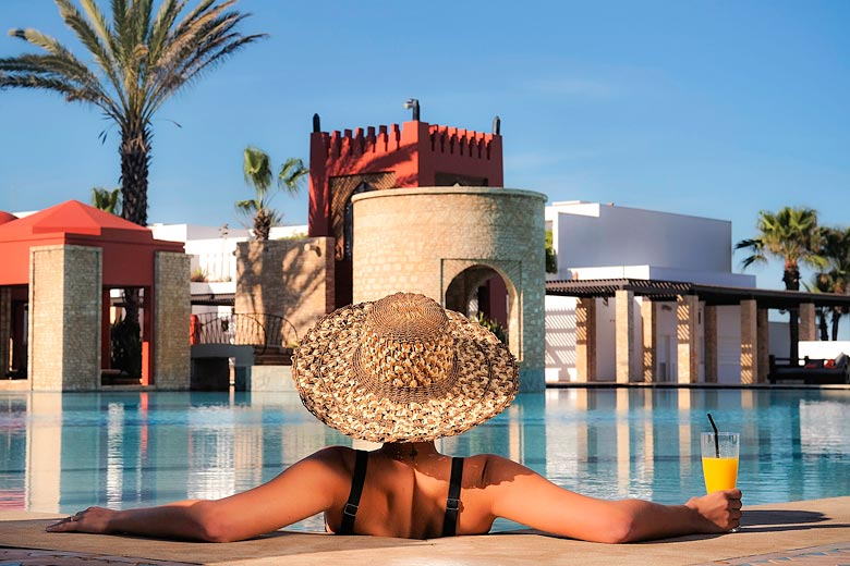Stay at the Sofitel Agadir Royalbay Resort, Agadir, Morocco - photo courtesy of AccorHotels Group