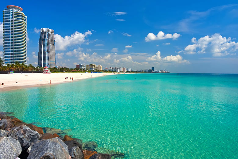 South Beach Miami, Florida  © sborisov - Fotolia.com