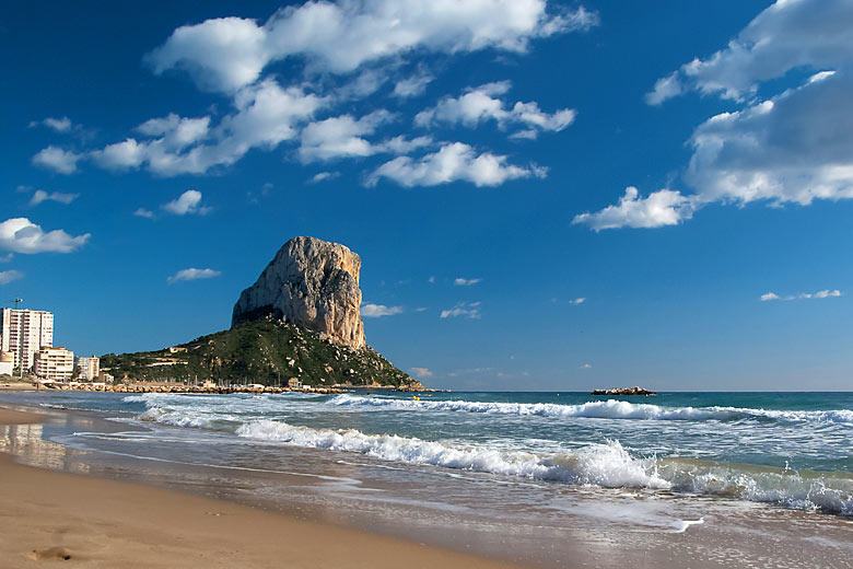 Spanish Costas: which is right for your holiday in Spain? © Peter.K - Fotolia.com