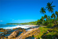 Sri Lanka Holidays: Beaches for Everyone
