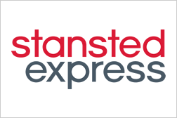 Stansted Express: Train tickets to London from £9.45