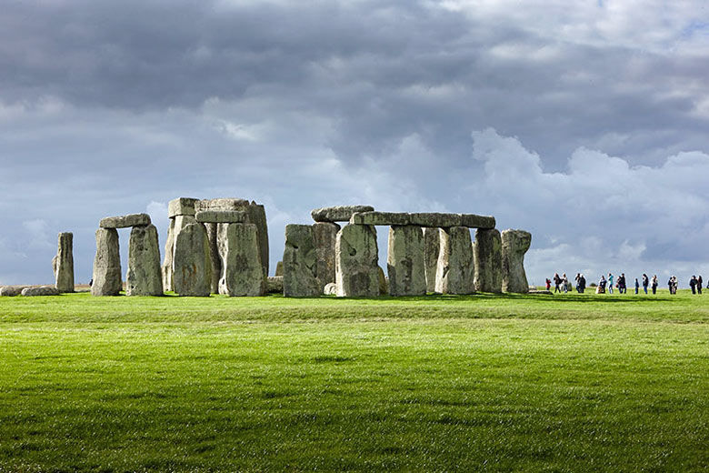 English Heritage's most Famous Site: Stonehenge, Wiltshire © English Heritage