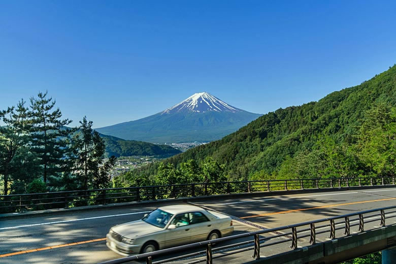 Summer in Japan: 11 unmissable things to do on holiday © Wiennat M - Fotolia.com