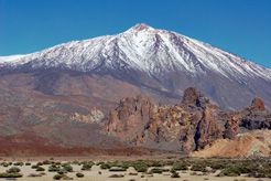 Walking in Tenerife: Exploring the Island's Scenic Routes