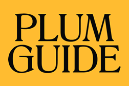The Plum Guide: 10% off bookings over £400