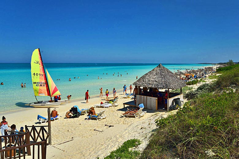 The ultimate guide to Cuba's cayos © Toutaitanous - Wikimedia Commons