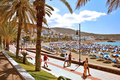 Budget-friendly experiences in Tenerife