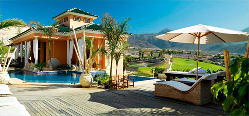 Royal Garden Villas, Costa Adeje, Tenerife, Canary Islands - Thomas Cook Villas with Style