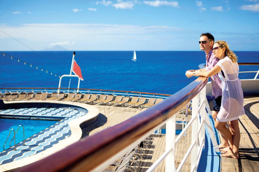 Thomson discount code 2017/2018: Save on cruise holidays in 2017/2018 with the latest web offers
