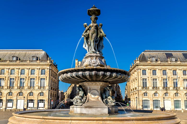 Top reasons Bordeaux should be your next city break © Leonid Andronov - Dreamstime