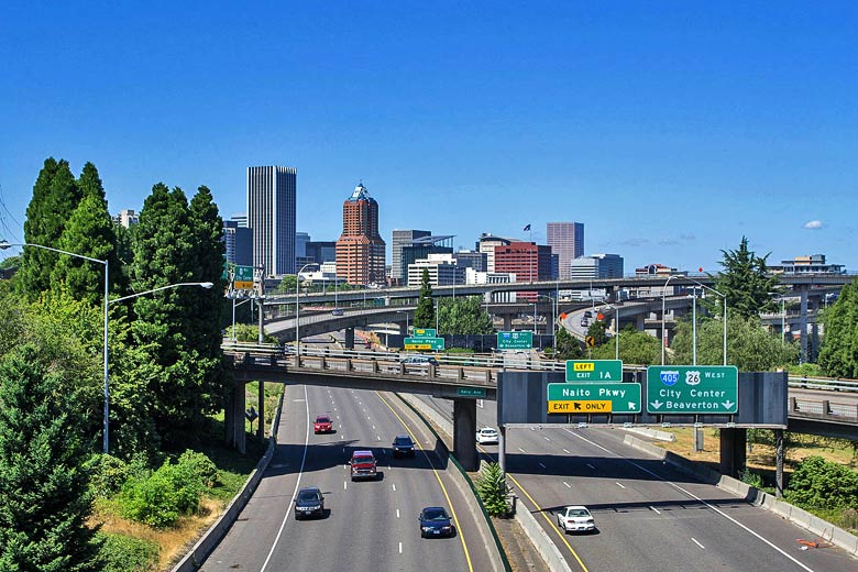 11 reasons to visit Portland, Oregon © Visitor7 - Wikimedia Commons