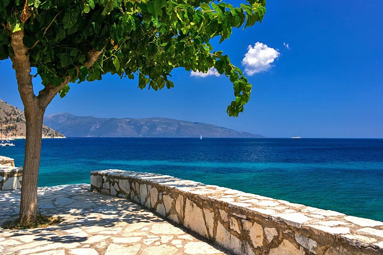 Top things to see & do in Kefalonia, Greece © Kavita - Fotolia.com