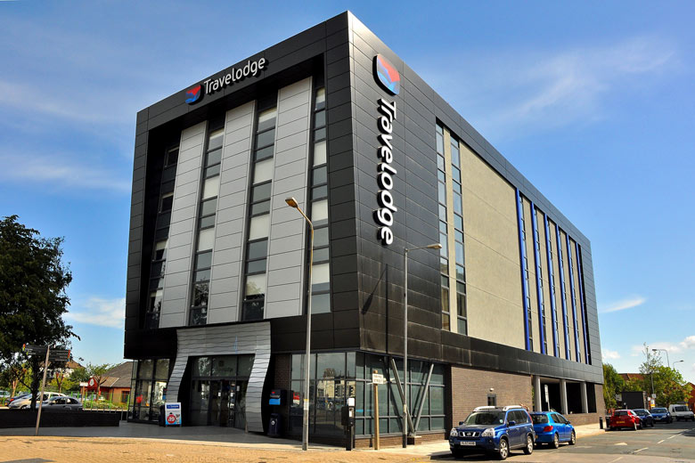 Travelodge Hull Central Hotel © Travelodge