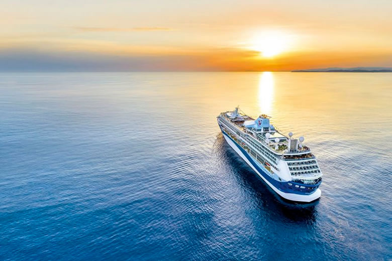 TUI cruises to Europe, Caribbean, Asia & beyond © TUI UK