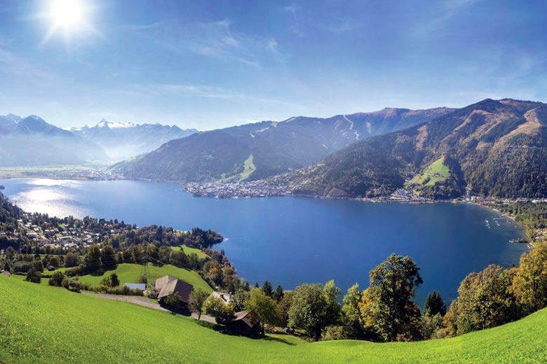Holidays to Austria with TUI Lakes & Mountains © TUI UK