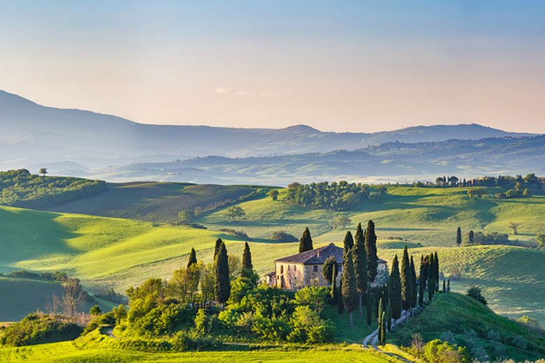 Tuscan treats: A brief guide to Florence, Siena, Pisa and more © Sborisov - Dreamstime.com