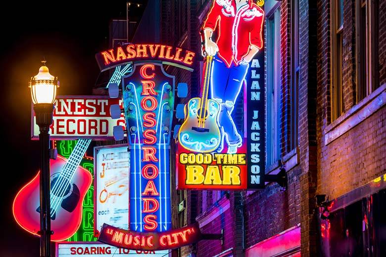 Some unexpected things to do in Nashville © F11photo - Dreamstime