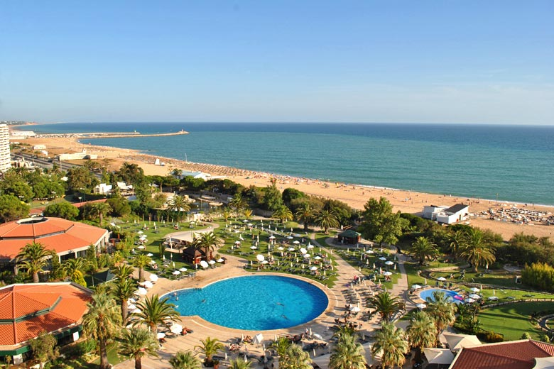 Vilamoura on a budget © Fraser Valley Pulse & Metro Vancouver Pulse