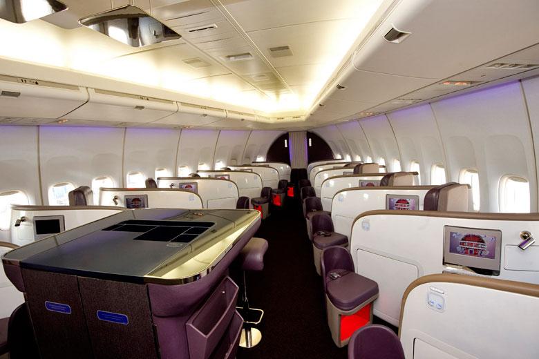 Virgin Atlantic Sale 2018 2019 Flight fers from £285