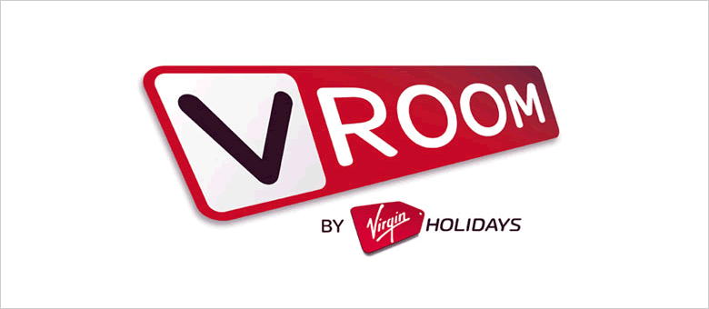Virgin Holidays v-room