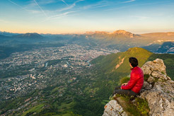 11 reasons to visit Grenoble this summer