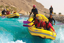Dubai excursions: Day trips to Abu Dhabi & Oman