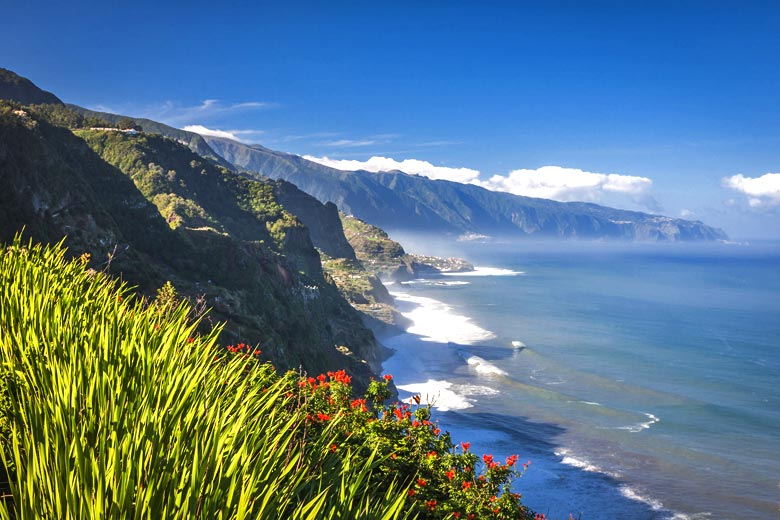 Walking in Madeira © anilah - Fotolia.com