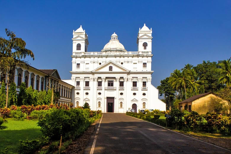Way to Goa: Top things to do in and around India's leading beach resort © Joviton - Dreamstime.com