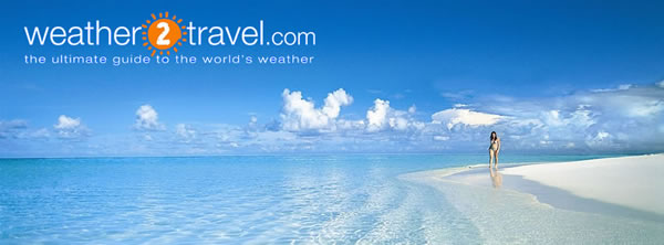 Weather2Travel.com - Weather for Over 4,000 Holiday Destinations around the World
