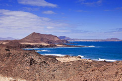 Everything you need to know about Lobos Island, Fuerteventura