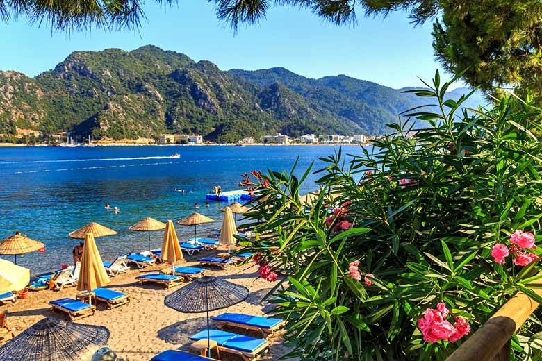 Which Turkish resort is right for you © Ilyshev - Fotolia.com