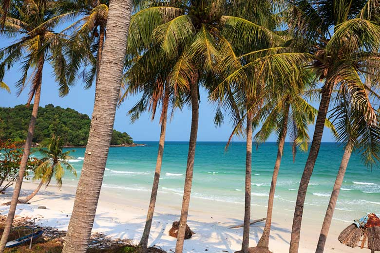 Why Phu Quoc, Vietnam should be on your winter sun wishlist © Michele Falzone - Alamy Stock Photo