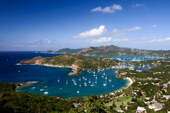 Top 7 reasons to visit Antigua for winter sun