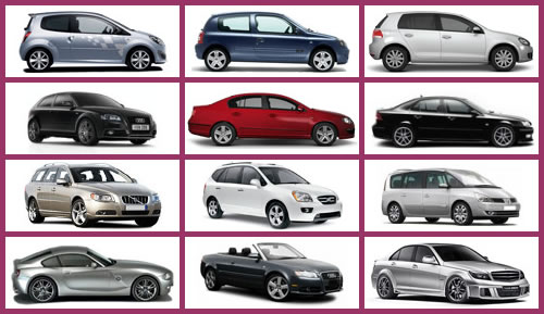 Choose from a wide selection of car hire types with carrentals.co.uk