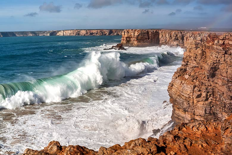The Algarve's wild west, southwest Portugal © Sergojpg - Fotolia.com